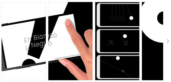 Descargar 'En Blanco y Negro' para Android